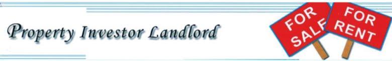 Property Investor Landlord