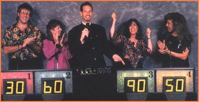 Game Show Mania from talent network