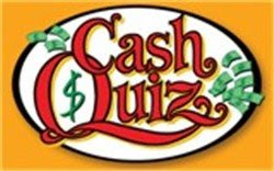 Cash Quiz Game Show from talent network