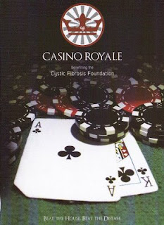 talent network cystic fibrosis casino royale