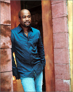 darius rucker hootie country no.1