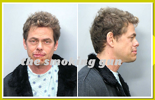 shamwow guy arrested with hooker