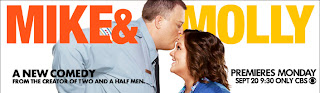 mike and molly billy gardell cbs