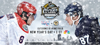 NHL Winter Classic Pittsburgh 2011 Pittsburgh Penguins News Blog