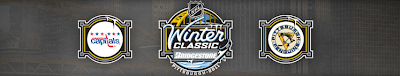 2011 NHL Winter Classic News Coverage