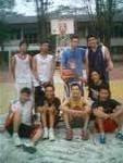 UNKRIS Team Basket Ball