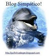 Blogue Simpático