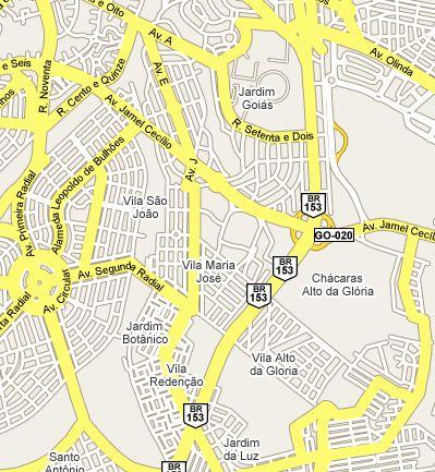 Minha rua
