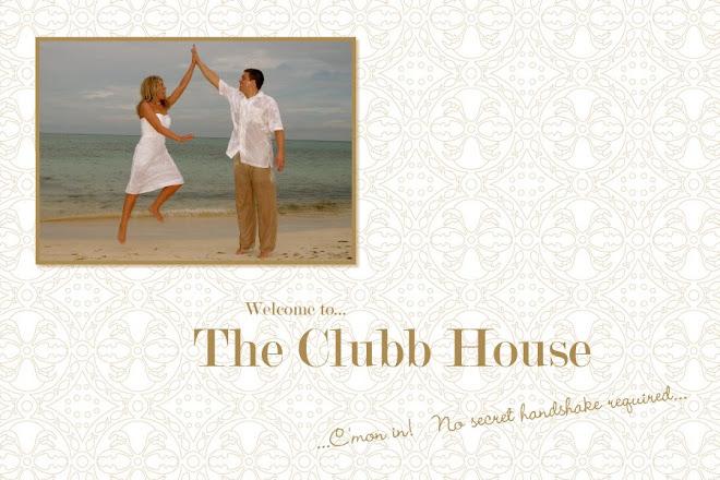 Clubb House