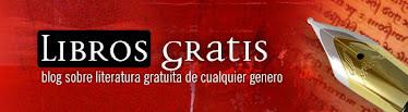 LIBROS GRATIS - RECOMENDAMOS