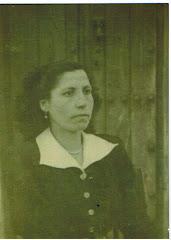Mi abuela materna