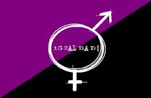 Igualdad entre sexos..