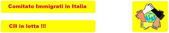Comitato Immigrati Lombardia