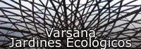 Varsana Jardines Ecológicos. Cundinamarca, Colombia.