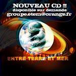 NOUVEAU CD du groupe ETEM