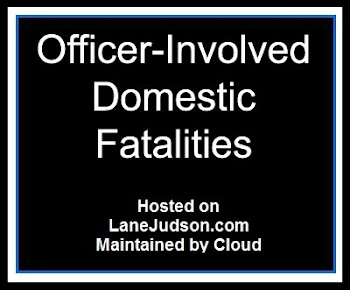 Officer Involved DV Fatalities