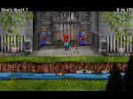 King Quest I Remake