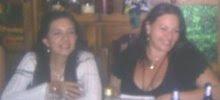 Mi abuela bella y mi tia