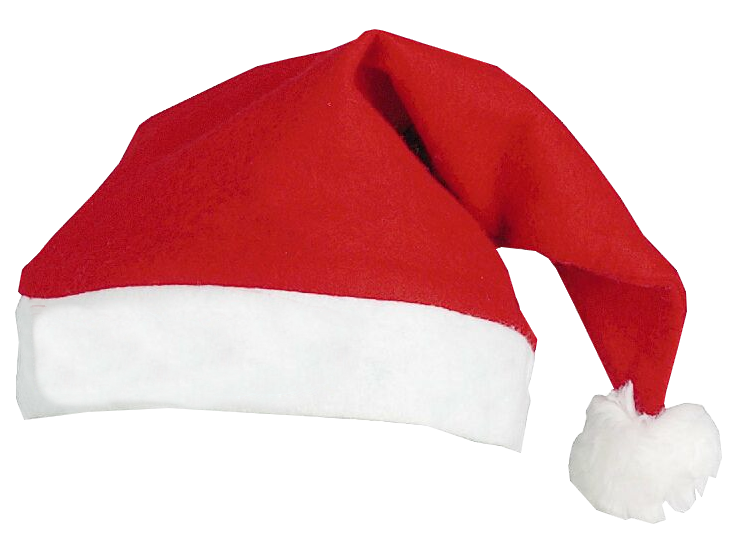 Gorro de Natal Dois