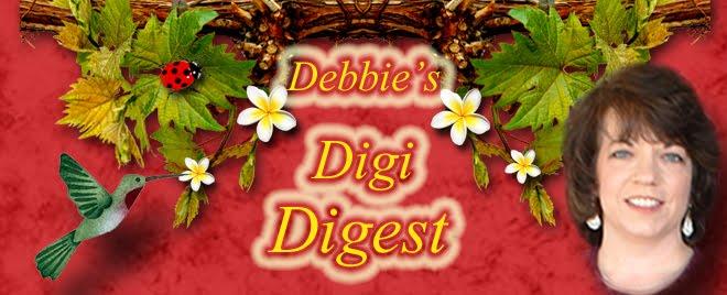 Debbie's Digi Digest