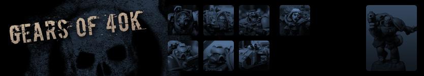 Gears of 40K