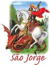 Santo de Fé: São Jorge