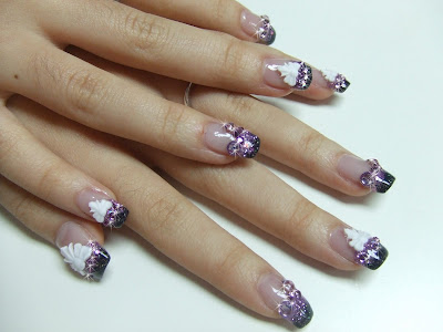 Nail Art - Do It Your Self