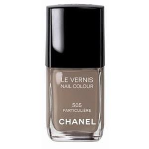 Esmalte Chanel Particuliere