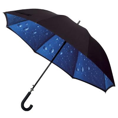Guarda-chuva de Gotas