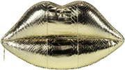 Bolsa em formato de boca Lulu Ginness