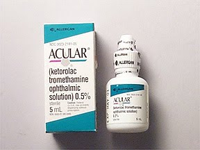 Acular Eye Drops For Dogs