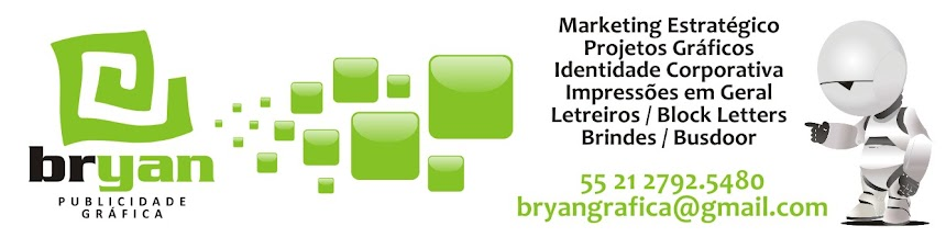 Bryan Publicidade e Gráfica