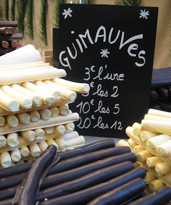 GUIMAUVE - Paris Breakfasts