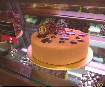 Fauchon's Intense