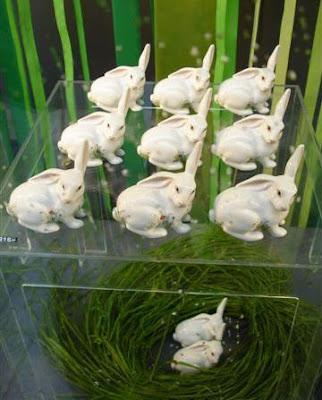 Merisi's Viennese bunnies