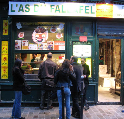 L'As du Falaful has no line