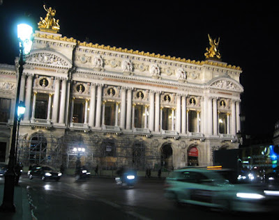 L'Opera Garnier