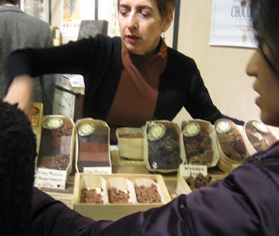 New York Chocolate Show - Comptoir Du Cacao - ParisBreakfasts