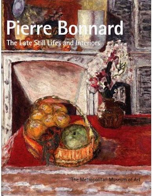 Paris Breakfasts Pierre Bonnard The Late Interiors