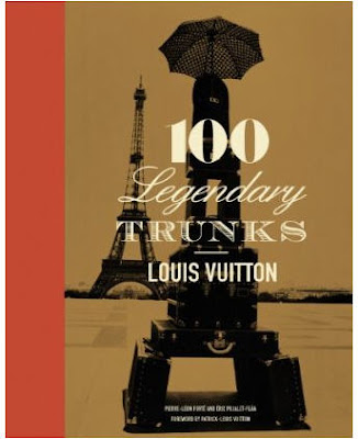 Louis Vuitton/100 Legendary Trunks