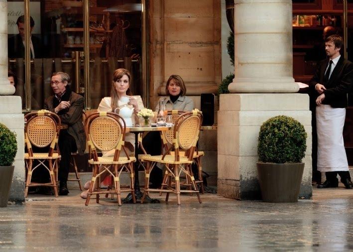Cafe Place Lyon