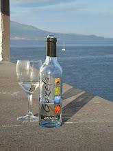 Vinho Verde på Azorerna