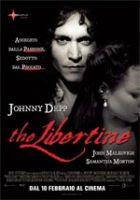 The Libertine streaming