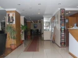 cevdet sunay hotel resimleri 1 Cevdet Sunay Hotel
