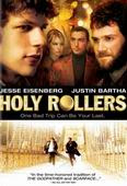 HOLY ROLLERS  29