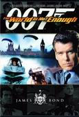 007 JAMES BOND: THE WORLD IS NOT ENOUGH  29