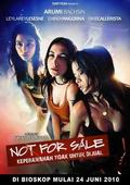 Not For Sale /   Keperawanan Tidak Untuk Dijual (2010) I Netpreneur Blog Indonesia I Uka  Fahrurosid