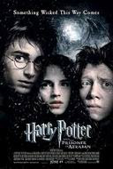 HARRY POTTER: THE PRISONER OF AZKABAN