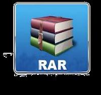 Cara Ekstrak File Rar