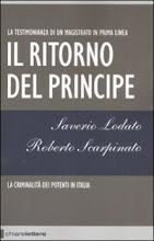 IL RITORNO DEL PRINCIPE